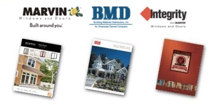 Click to View PDF of Marvin Windows and Doors & Integrity by Marvin
