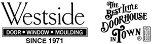 Westside Door Window Moulding Since 1971 at 2326 S. Sepulveda Blvd.,  West Los Angeles CA 90064 Logo